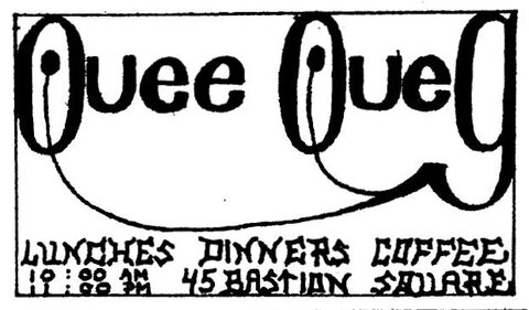 Queequeg Cafe