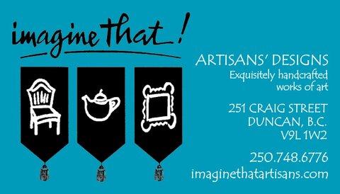 Imagine That! Artisans\' Designs