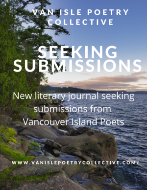 Literary Journal Seeking Submissions