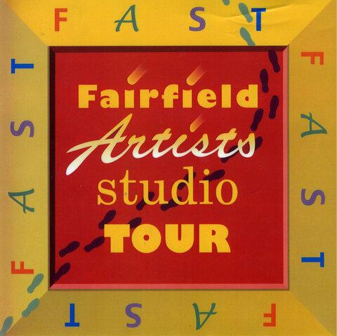 Fairfield Artist Studio Tour