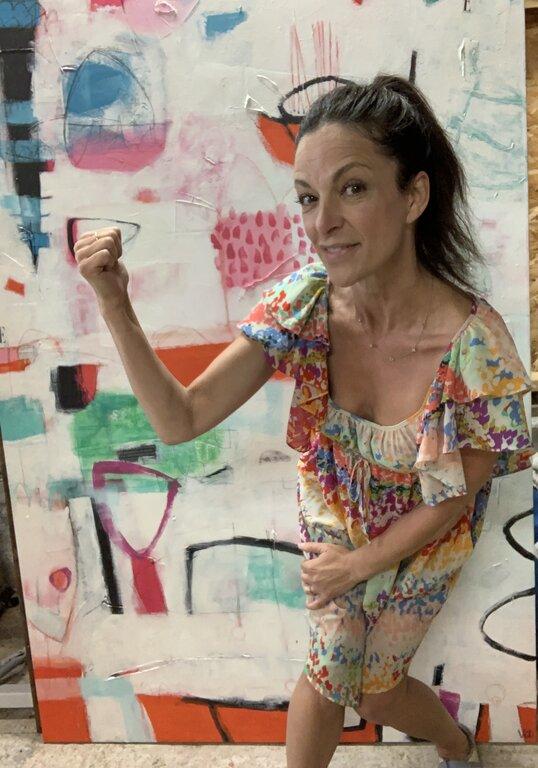 Profile Image: Vikki Drummond Art