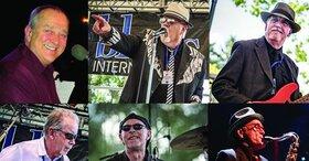 The Kingpins @ Hermann's Jazz Club Sep 13 2020 - Oct 16th @ Hermann's Jazz Club