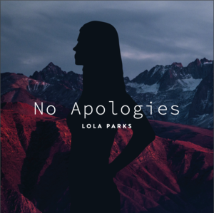 New Album *No Apologies* out very soon!