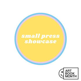 Small Press Showcase: Open Space, The Riso Collective - Oct 26th @ Ministry of Casual Living Window Gallery