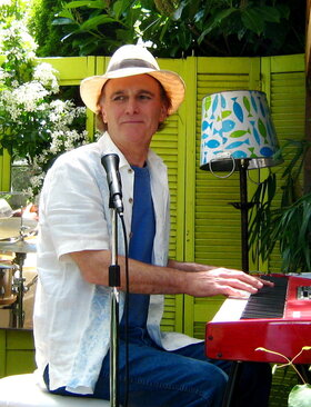 Stephen Brown and the Bastion Band @ Oaks Restaurant and Grill Oct 9 2020 - Oct 17th @ Oaks Restaurant and Grill