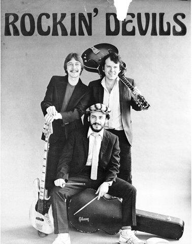 Rockin Devils