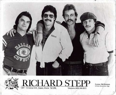 Richard Stepp Band
