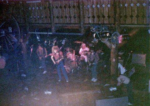 The Loft Cabaret