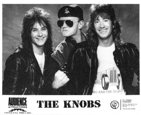 The Knobs
