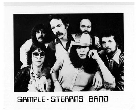 Sample Stearns