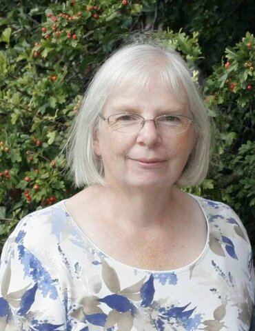 Patricia Mansell