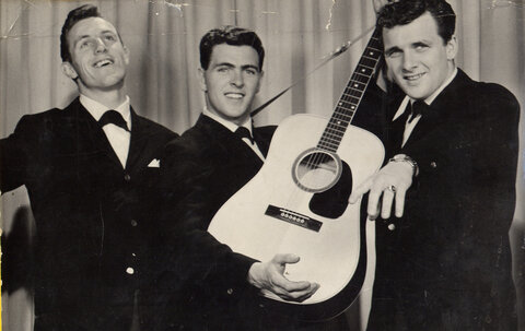 Wayward Trio