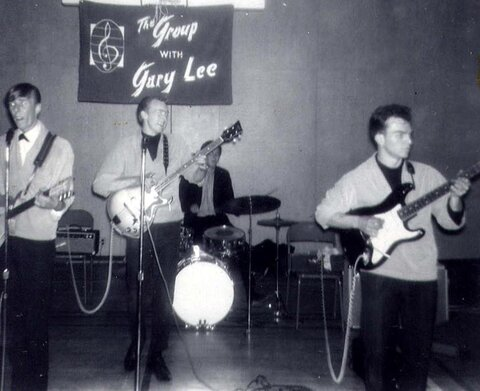 Gary Lee & The Group