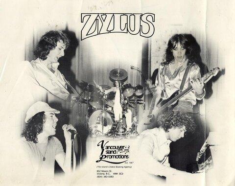 Zylus