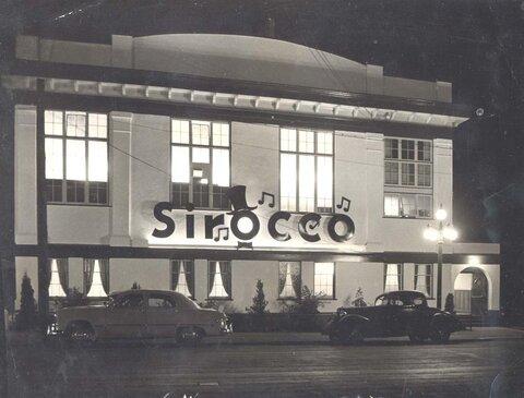 Club SirOCCO
