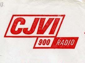 CJVI AM 900