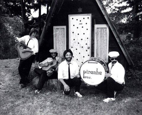 Piranha Brothers