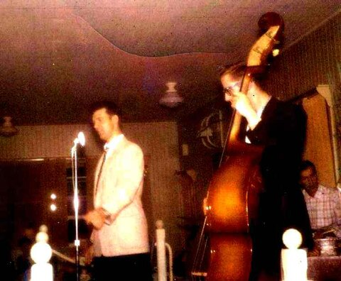 Ron Tuele & The  Monarchs