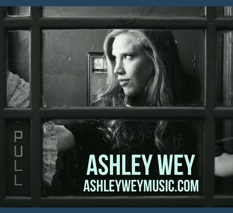Ashley Wey