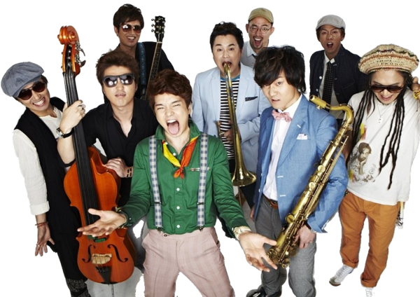 """Get ready for Victoria Ska & Reggae Broadcast System's second telecast! This time we'll be bringing you ska and reggae from overseas, Eastern Canada and here on the west coast. Kingston Rudieska will be joining us with a special recording from Seoul, Korea. They played at Victoria's 19th Annual Ska & Reggae Festival in 2018.   We are also excited to introduce two new bands to our musical family. The first is Steele & the Hard Core Band. Steele is one of the most talented reggae/r&b singers in Canada. He is originally from Jamaica but resides in Toronto and has done some amazing things. He is now getting more radio play in Jamaica and other parts of the world.   Also Dug Nugget is another new band we are excited to present for the first time. They play a unique blend of folk using the stand up bass, banjo and amazing harmonies. They are a foot stompin ball of fun and we know you'll enjoy every minute of their set.   Finally our friends Mad Riddim will be featured. No strangers to us Mad Riddim played at our first live stream a couple of months ago at High Ground Creative By Nature. We have chosen a couple of our favourite tracks from that set.  This telecast will be broadcast live on our web site www.skafest.ca, Facebook live on the Victoria Ska & Reggae Festival/Society page and youtube.com/c/VictoriaSkaReggaeSociety  Don't forget to subscribe to our youtube channel and like our Facebook page! Spread the good news!    KINGSTON RUDIESKA  For over 14 years, Korea's first traditional ska band, Kingston Rudieska has been paying homage to the classic sounds of Jamaica. A powerful example of ska music's truly global appeal, Kingston Rudieska is a 9-piece ska band, featuring a 4-piece horn section and the supple vocals of """"Sugar"""" Lee Seok-yul. Heavily influenced by the legendary Skatalites, their sets are high-energy throwbacks that often feature songs from their musical heroes. Featuring more than a couple members with traditiona... http://livevictoria.com/artist/728037/v"""