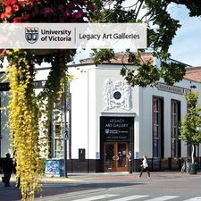 Profile Image: UVic Legacy Art Gallery