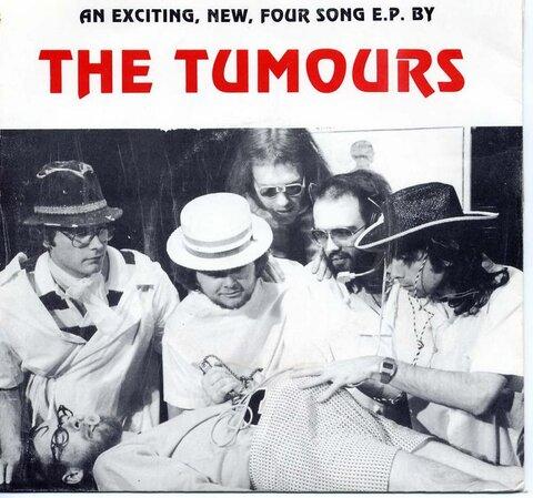 The Tumours