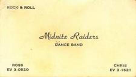 Midnite Raiders