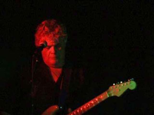 Profile Image: The Cal Batchelor Band