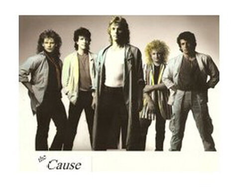 The Cause 1986