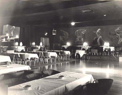 Club Tango House Band