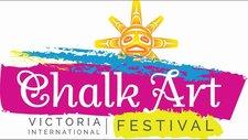 Profile Image: Victoria International Chalk Art Festival
