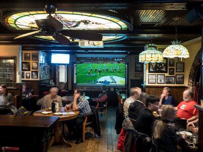 Photo -   Bartholomews Pub