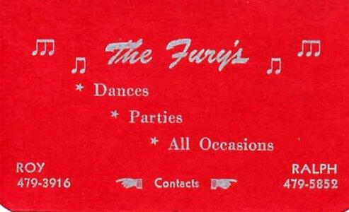 Photo- Furysbc  -   The Furys