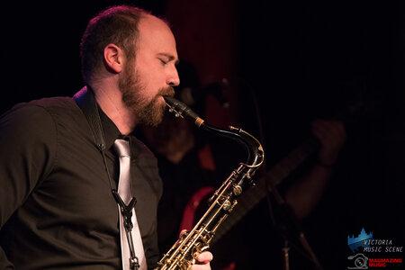 Photo -   Johnnie Bridgeman  - Photo Credit: Magmazing Music