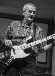 Photo -   Bob Miron  - Photo Credit:  Lani Sanders