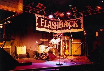 Photo -   Flashback