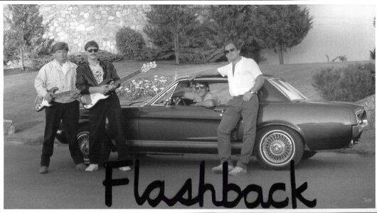 Photo -   Flashback  - Photo Credit:  Flashback