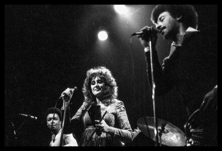Photo- Skylark at the Troubadour April 1967 with Carl Graves BJ Cook and Donny Gerrard  -   Skylark  - Photo Credit:  BJ Cook