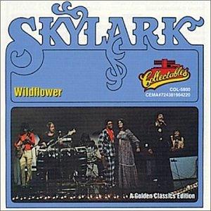 Photo- Album-wildflower-a-golden-classics-edition  -   Skylark