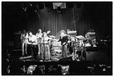 Photo- Skylark at the Troubadour April 1967  -   Skylark  - Photo Credit:  BJ Cook