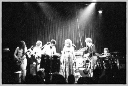 Photo- Skylark at the Troubadour April 1973  -   Skylark  - Photo Credit:  BJ Cook