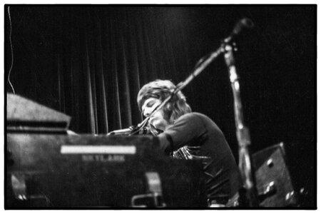 Photo- Skylark at the Troubadour April 1973 David Foster  -   Skylark  - Photo Credit:  BJ Cook
