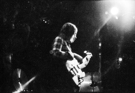 Photo- Skylark at the Troubadour April 1967 Steve Pugsley  -   Skylark  - Photo Credit:  BJ Cook