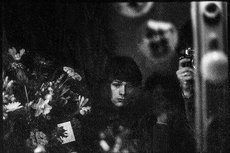 Photo- Skylark at the Troubadour April 1967 David Foster  -   Skylark  - Photo Credit:  BJ Cook