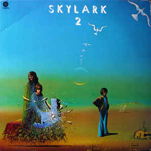 Photo- 1974 2 (Capitol/EMI) ST-11256  -   Skylark