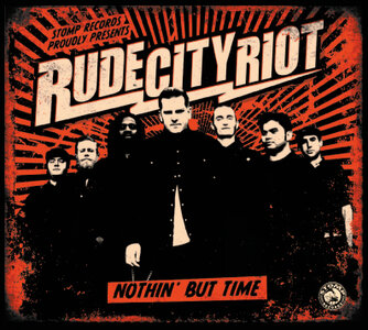 Photo -   Rude City Riot