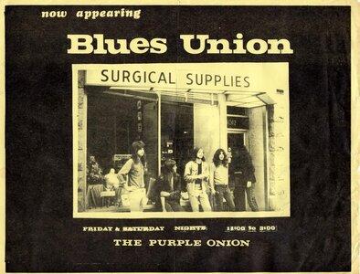 Photo- Bluesunionpurpleonionpstr  -   Blues Union