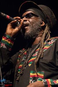 Photo -   Macka B  - Photo Credit:  Magmazing Music