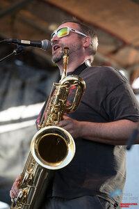Photo -   Brandon Leahy  - Photo Credit:  Magmazing Music