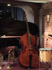 Photo -   Hermann\'s Jazz Club